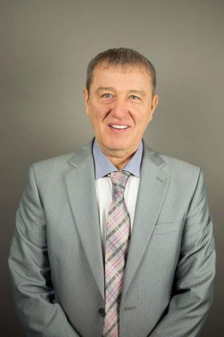 Сидоров Николай Дмитриевич