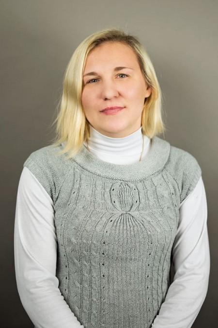 Слесарева Татьяна Николаевна
